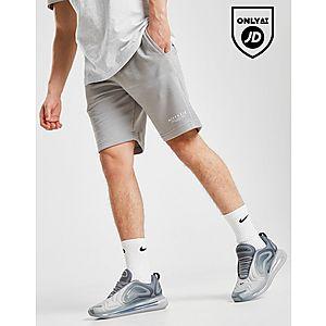 McKenzie Essential Fleece Shorts McKenzie Essential Fleece Shorts db231b7e74ea6