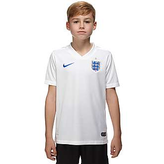 Nike England 2014 Junior Stadium Home Shirt