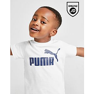 ... PUMA No.1 T-Shirt Shorts Set Infant f0d3bdd45