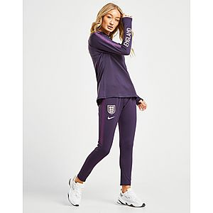 c79b9647be8823 ... Nike England WWC Squad Drill Long Sleeve Top