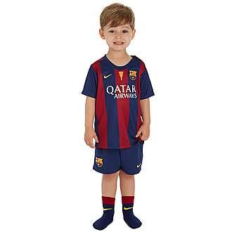 Nike Barcelona 2014 Home Kit Infant