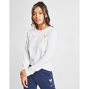 a456bbe2 NIKE FFF Women's Long-Sleeve Football T-Shirt ...