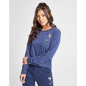 1fd45571c88 ... Nike France WWC Long Sleeve T-Shirt