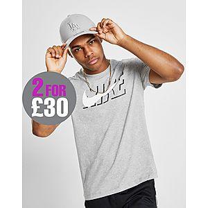 b4677c4e920 Nike Swoosh T-Shirt Nike Swoosh T-Shirt