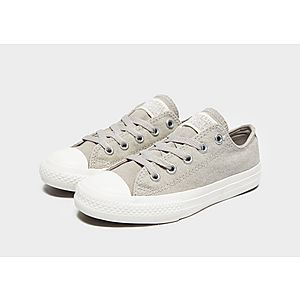 0ff56436d89a Converse All Star Ox Children Converse All Star Ox Children