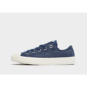 6025b81cd655b5 Converse All Star Ox Children ...