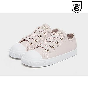 70168df9e5c3a Converse All Star Ox Infant Converse All Star Ox Infant