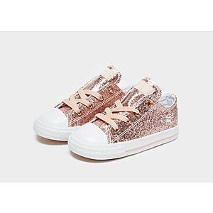 Converse All Star Ox Infant Converse All Star Ox Infant feda6fb63752f