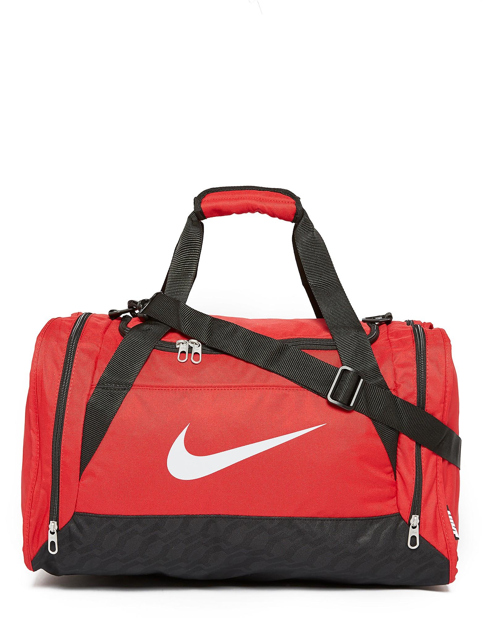 Nike Brasilia Small Duffle Bag
