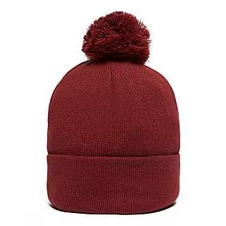 adidas Originals Logo Pom Pom Beanie Hat