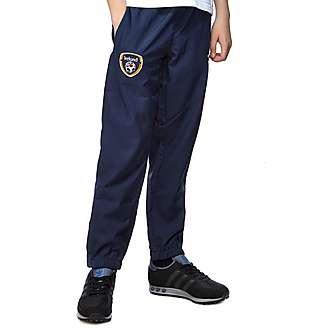 Umbro Republic Of Ireland Junior Woven Pants