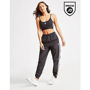 b566506b16a ... adidas Originals 3-Stripes Woven Track Pants