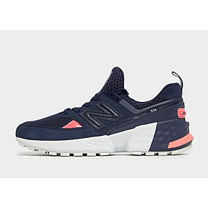 156421ef279 Men s New Balance Trainers   Replica Kits
