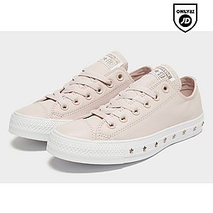 the latest 3fa41 94c9d ... Converse All Star Ox Stud Women