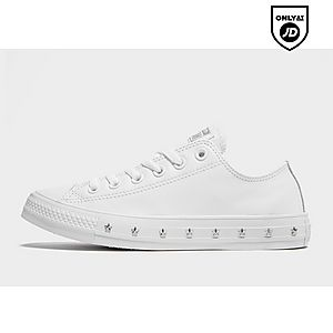 b10d0c88f00e8 Converse All Star Ox Stud Women ...