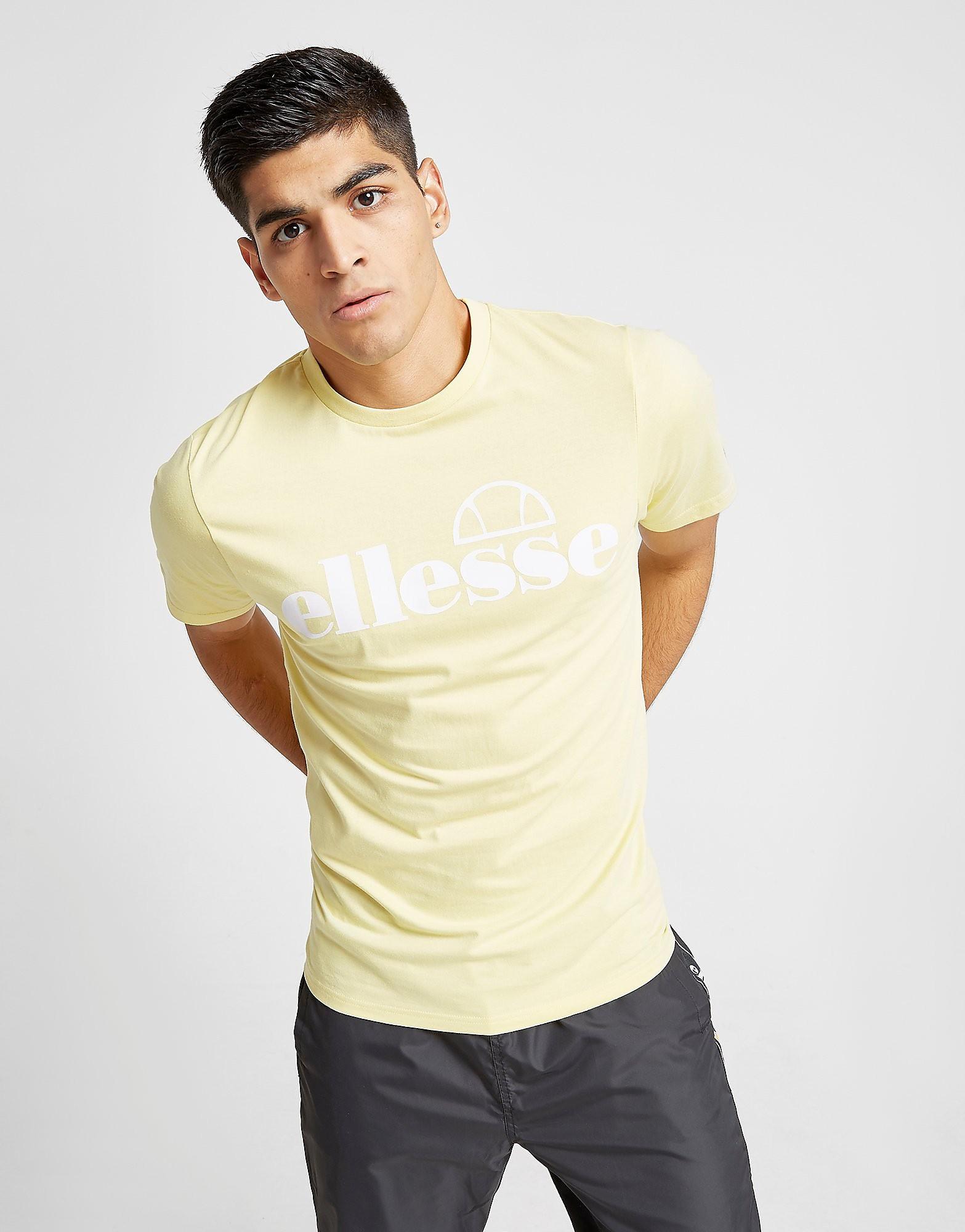 Ellesse Marsan Yellow