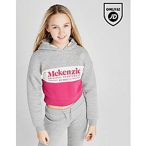 McKenzie Girls  Binx Hoodie Junior ... 6f3a893d5