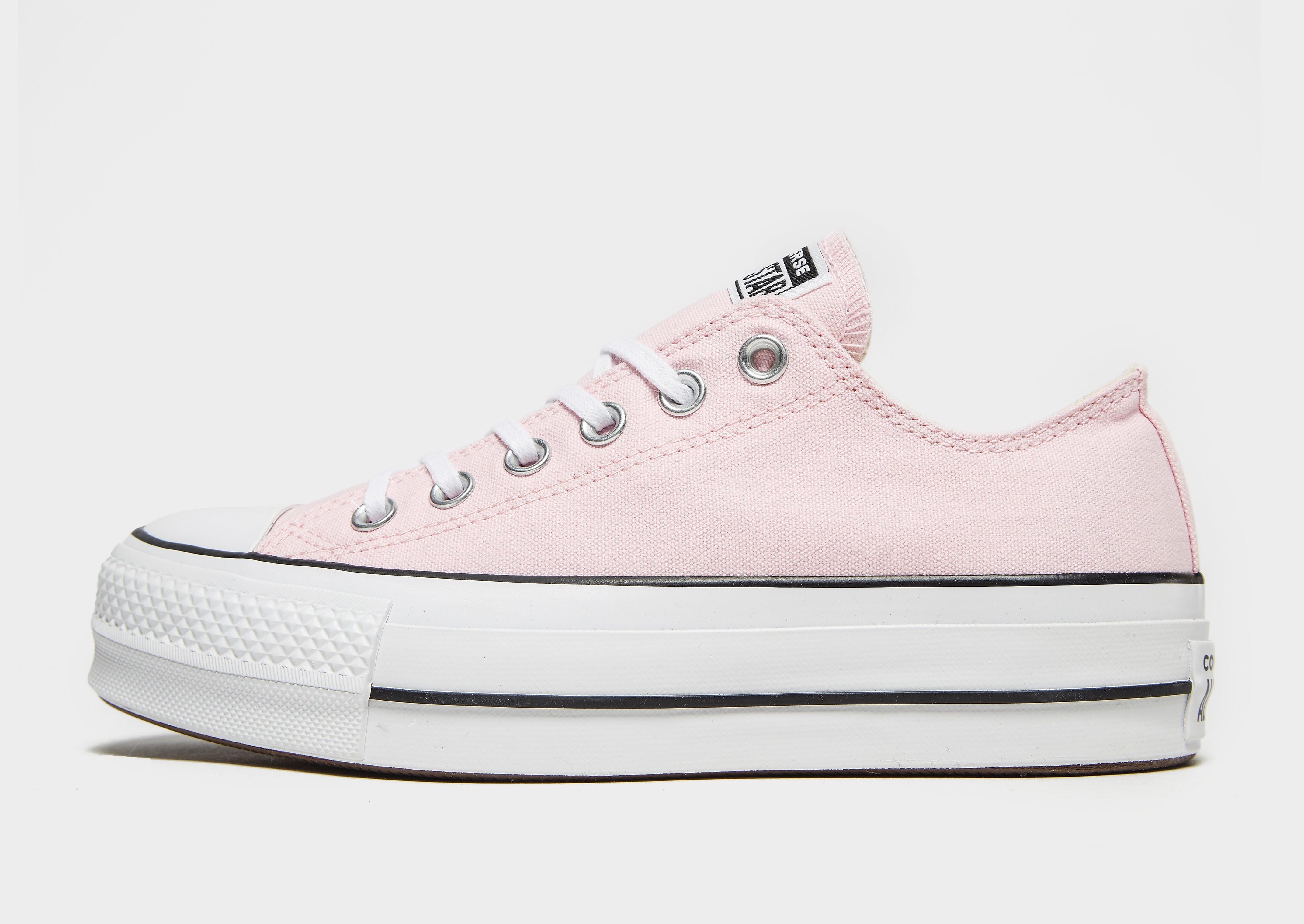 Converse All Star damessneaker roze