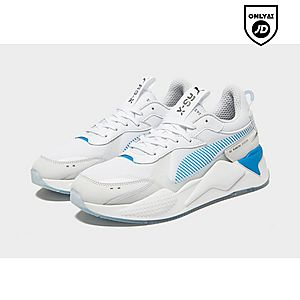 the best attitude 8ba98 fcff0 PUMA RS-X Tune PUMA RS-X Tune