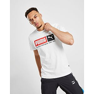 b9ad0a096 PUMA Box T-Shirt ...