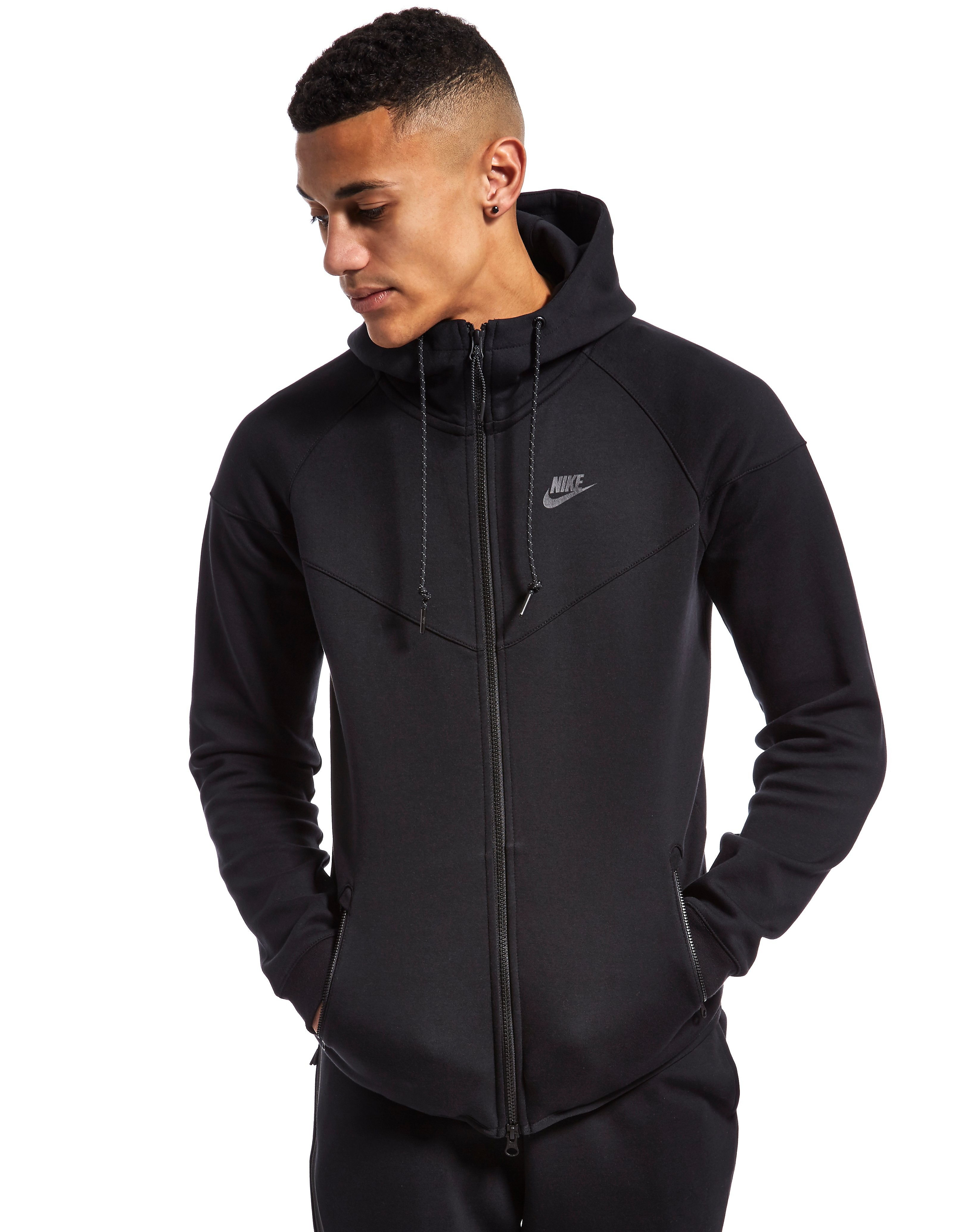 men 39 s hoodies zip up hoodies and pullover hoodies jd sports. Black Bedroom Furniture Sets. Home Design Ideas