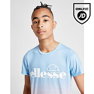 cc4f7e947898 ... Ellesse Conos Fade T-Shirt Junior