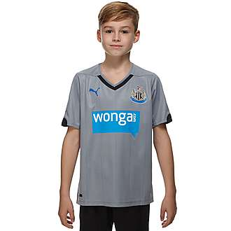 Puma Newcastle United 2014 Junior Away Shirt