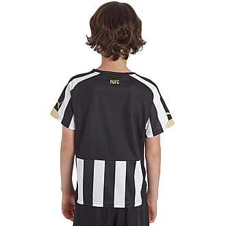 PUMA Newcastle United 2014 Junior Home Shirt