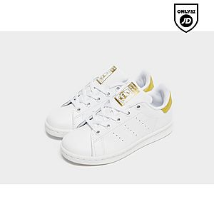fc98eeecee3 adidas Originals Stan Smith Children adidas Originals Stan Smith Children