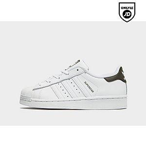 61f0265bbff Sale | Kids - Adidas Originals Childrens Footwear (Sizes 10-2) | JD ...