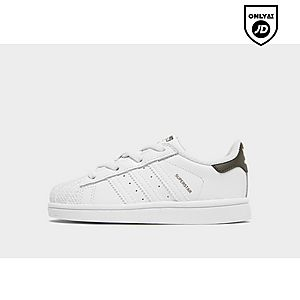 Kids - Adidas Originals Infants Footwear (Sizes 0-9)  8c6fb4e61