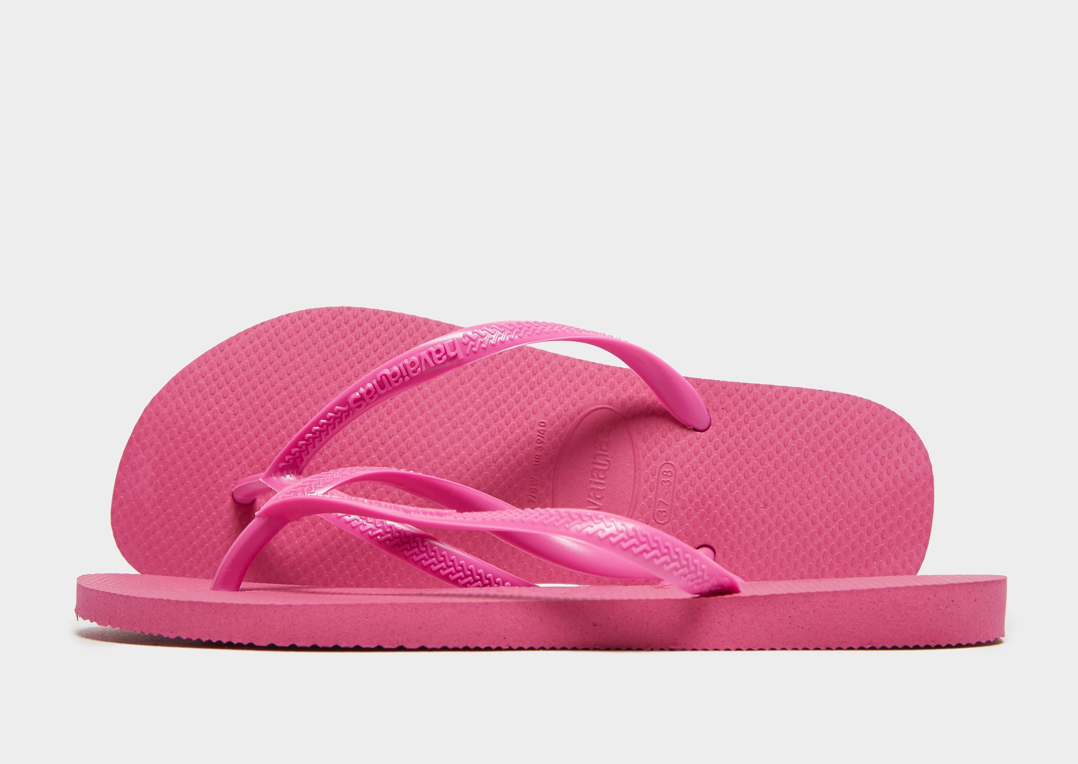 Havaianas Slim Flip Flops Dames - Roze - Dames