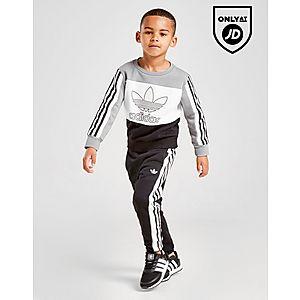 f37862be6bc4 Kids - Adidas Originals Childrens Clothing (3-7 Years) | JD Sports