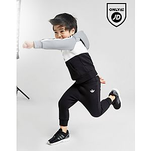 4681fb59d81e adidas Originals Spirit Overhead Tracksuit Infant adidas Originals Spirit  Overhead Tracksuit Infant