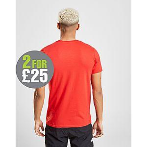 92c20801e84 ... Official Team Wales Offset Short Sleeve T-Shirt