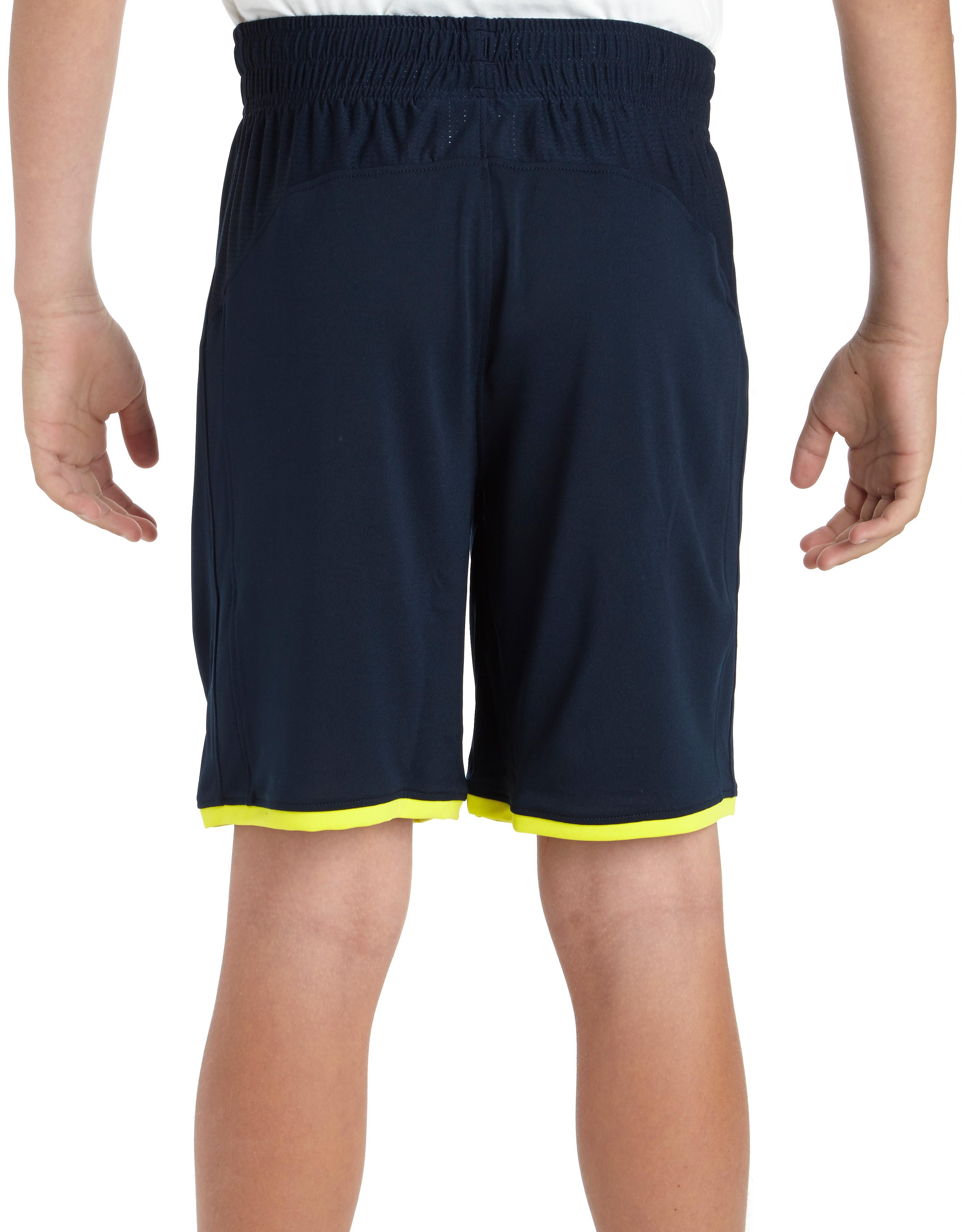 Under Armour Tottenham Hotspur 2014 Junior Home Shorts