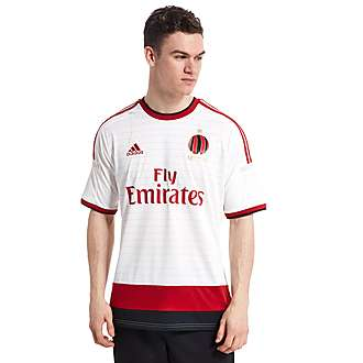 adidas AC Milan 2014 Away Shirt