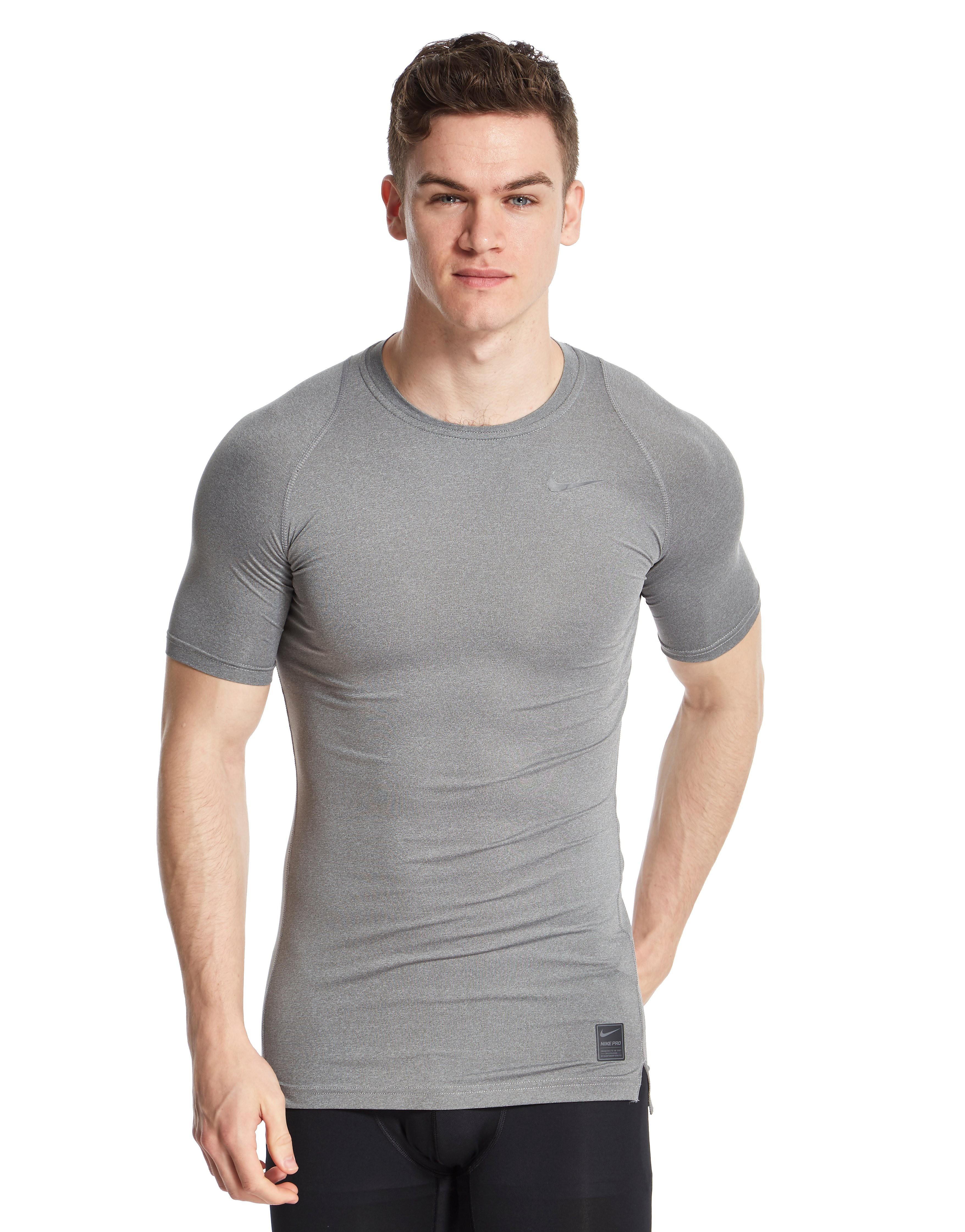 Nike Pro Cool Kompressionsshirt