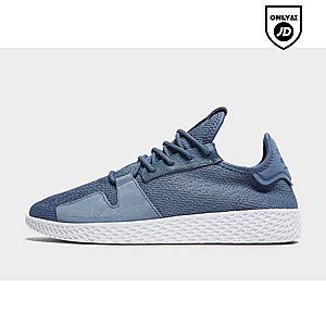 timeless design e98c9 80b6d adidas Originals x Pharrell Williams Tennis Hu V2 ...