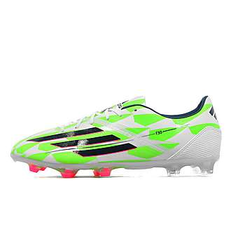 adidas F30 TRX Firm Ground Boots