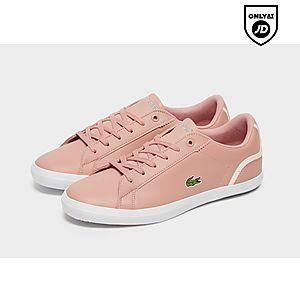 c5546f38c Kids - Lacoste Junior Footwear (Sizes 3-5.5)