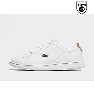 02e320197 Lacoste Carnaby Junior ...