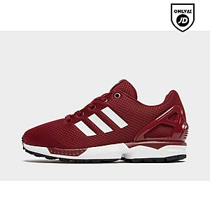3ffbb582958c3 adidas Originals ZX Flux Junior ...