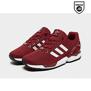 aa22c36a00935 adidas Originals ZX Flux Junior adidas Originals ZX Flux Junior