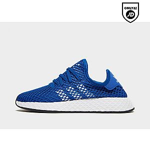 5b04ea0a3 adidas Originals Deerupt Junior ...