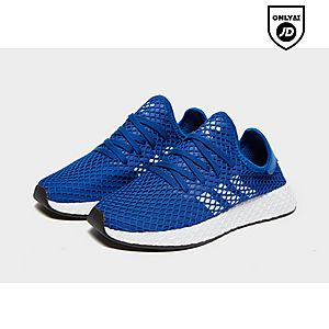 020b76056 adidas Originals Deerupt Junior adidas Originals Deerupt Junior
