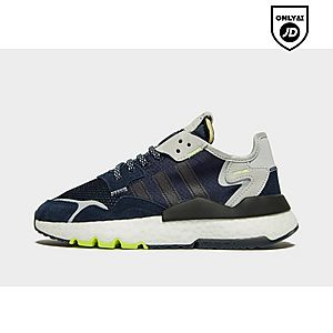 info for 21a02 ecc08 adidas Originals Nite Jogger Junior ...