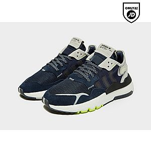 super popular 2d5fa c2051 adidas Originals Nite Jogger Junior adidas Originals Nite Jogger Junior