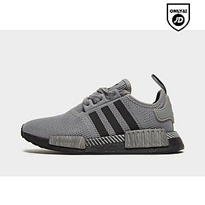a58b11f6770a0 adidas Originals NMD R1 Junior ...