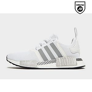 9fead0980 adidas Originals NMD R1 Junior ...